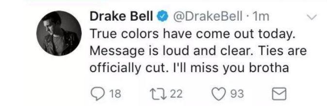 Drake respuesta boda