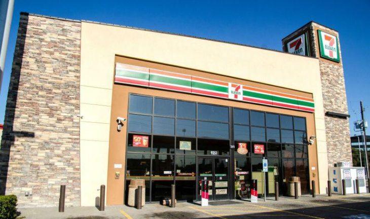 Tienda 7-Eleven
