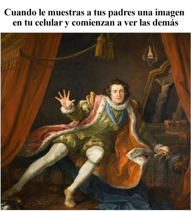 memes de arte