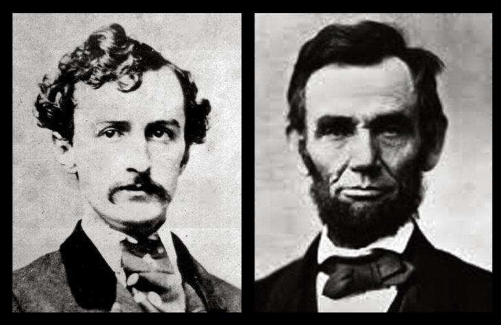 Asesino de Lincoln John Wilkes Booth