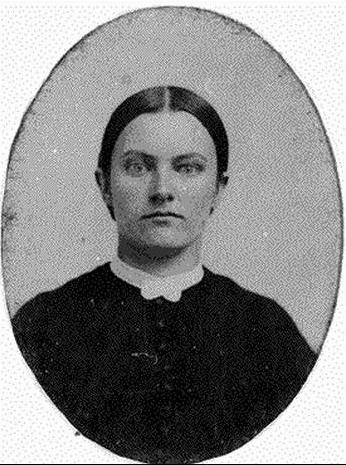 Lydia Anna Mae Trueblood