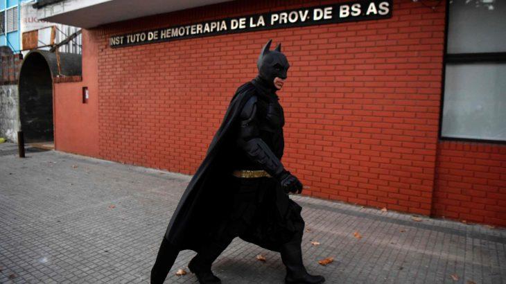 batman argentino
