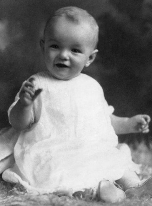 imágenes de marilyn monroe antes de ser famosa