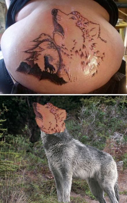 peores face swaps de tatuajes 7