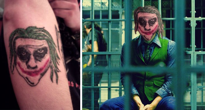 peores face swaps de tatuajes 13