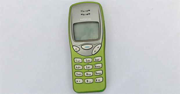 nokia celular
