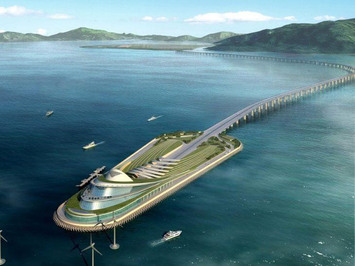 puente hong kong