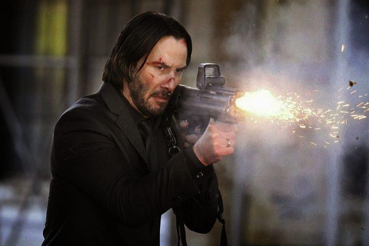 John Wick tendrá serie, y Keanu Reeves aparecerá en ella