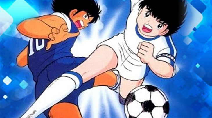 Supercampeones regresan a tv