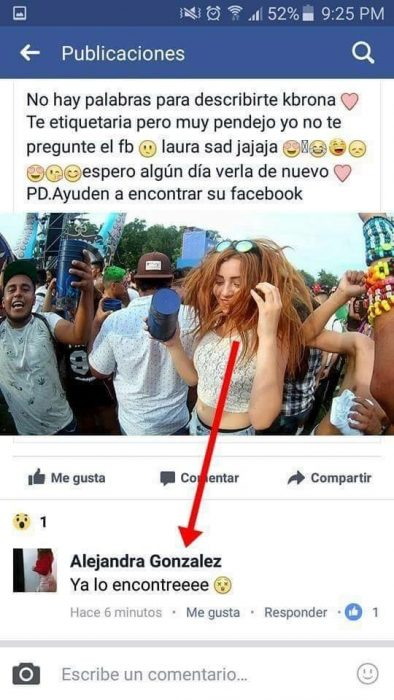 ya lo encontre fb