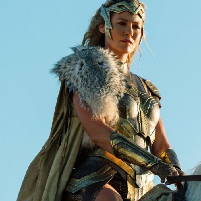 Las bellas guerreras amaz nicas que aparecieron en wonder for En la mitologia griega la reina de las amazonas