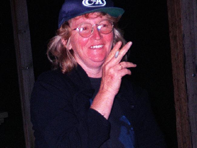 Katherine Knight asesina