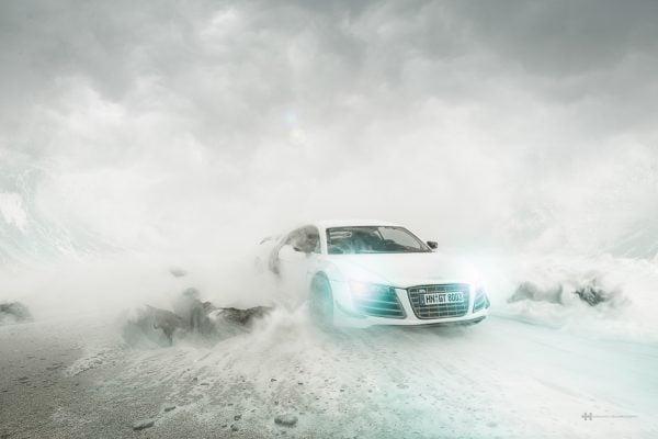 Foto de Audi R8