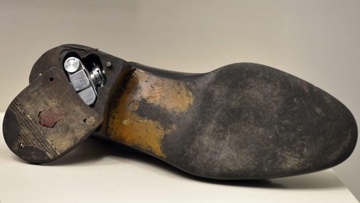 Zapato Camara