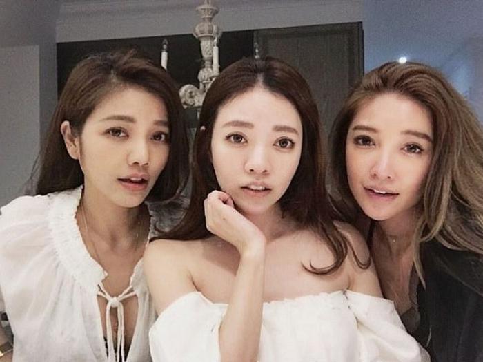 Lure Hsu y sus hermanas