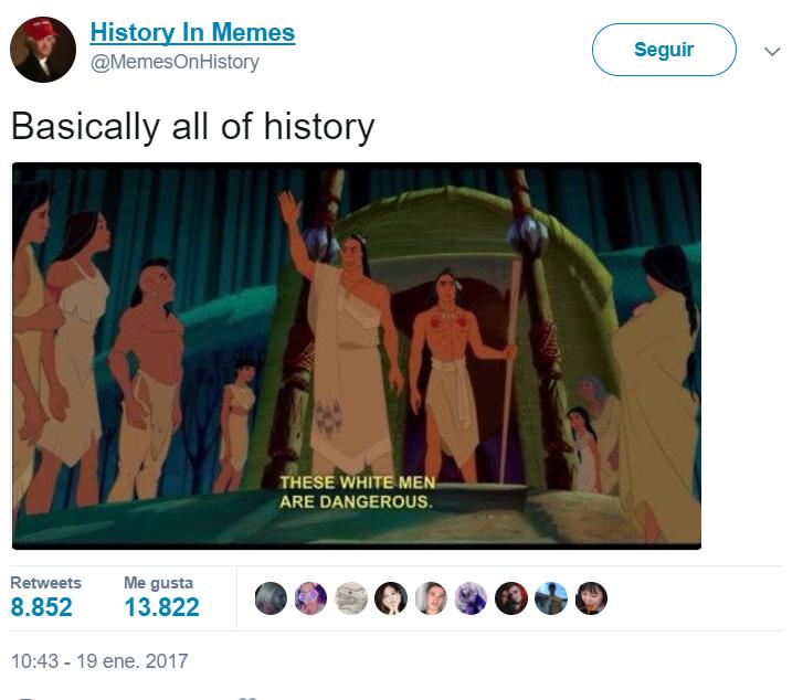 history memes 11