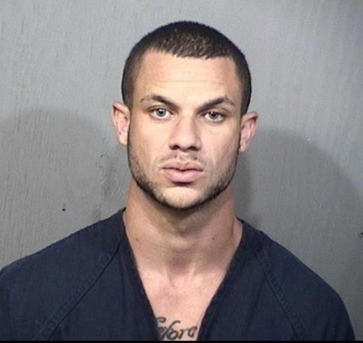 Hombre arrestado en Florida