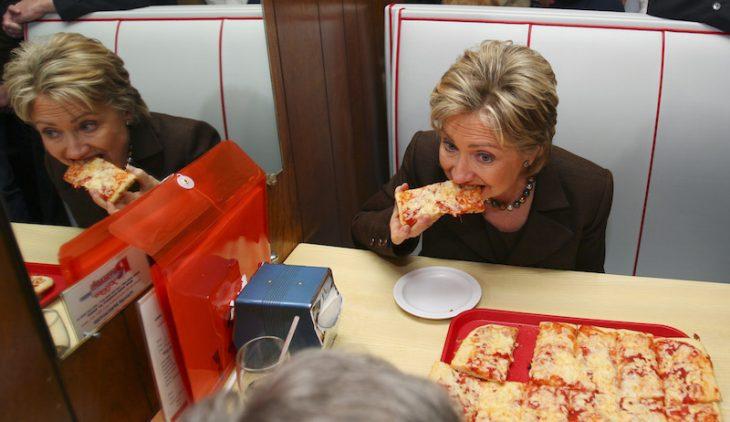 Pizzagate hillary clinton