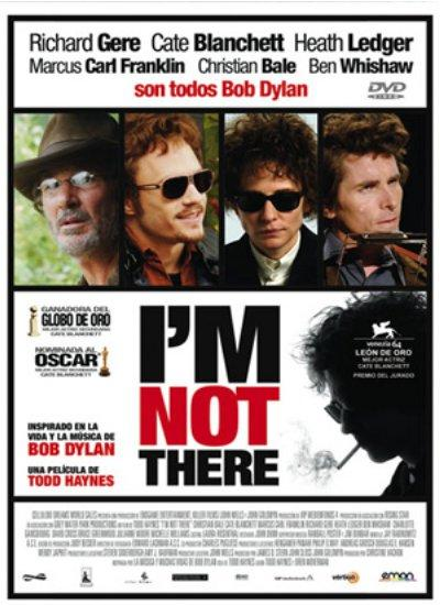 I'm not there, deTodd Haynes (2007)