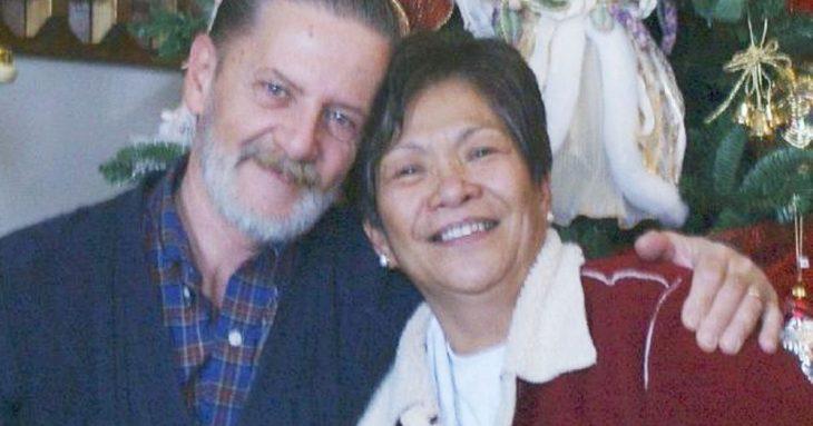 ripley y esposa