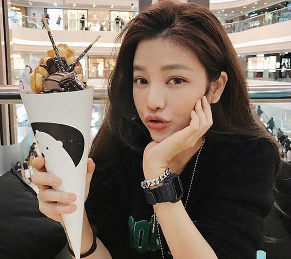 Lure Hsu, parece adolescente y tiene 41 años