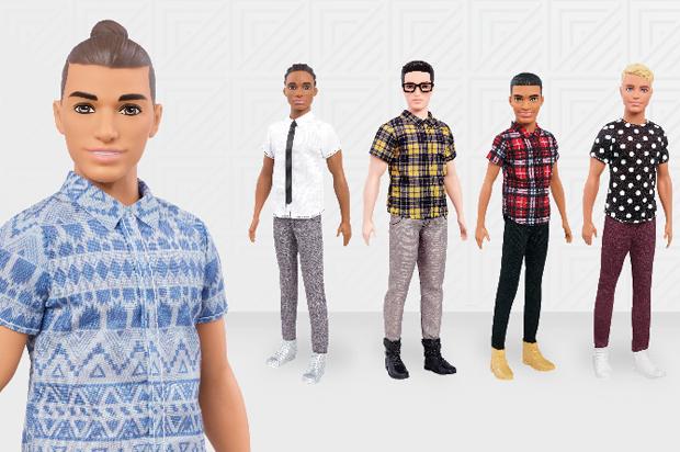 mattel new doll
