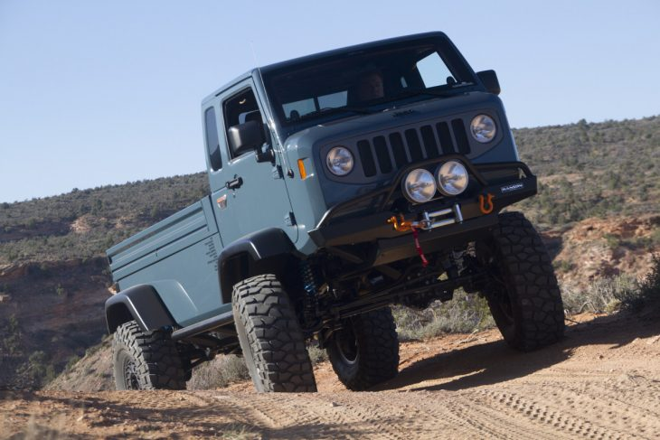 Los 12 mejores Jeep