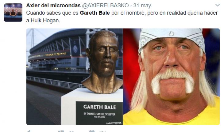 meme Gareth Dale busto 6