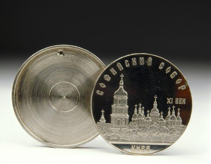 increíbles artefactos de espías rusos en eu guerrafría