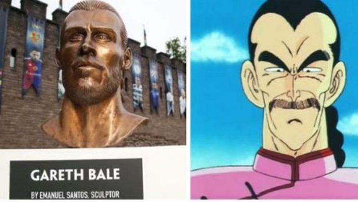 meme Jareth Dale busto