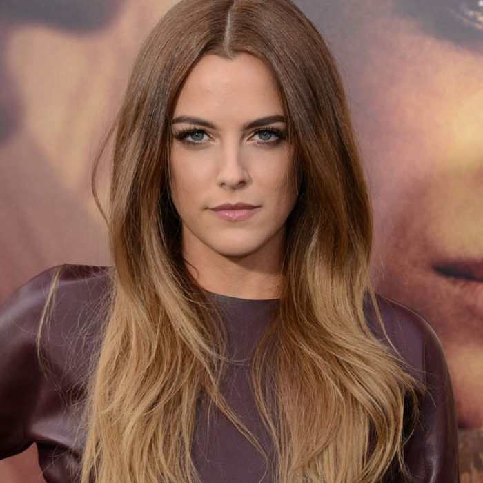 Riley Keough, nieta de Elvis