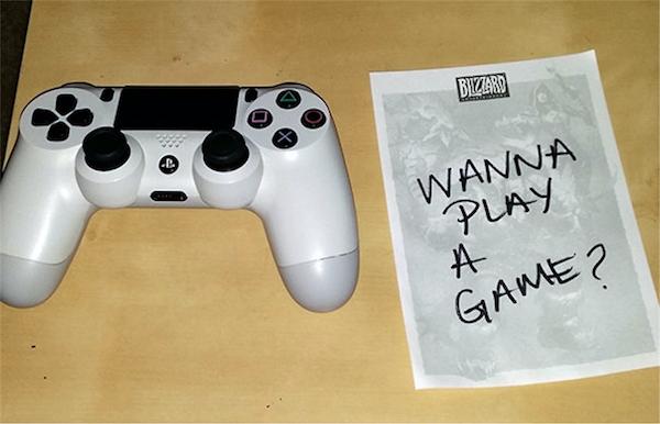 esconde el videojuego de su esposo 1