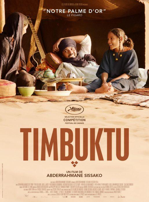 Timbuktú, deAbderrahmane Sissako (2015)