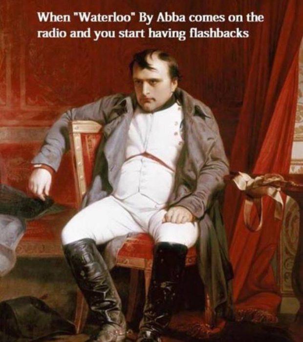 History Memes napoleon