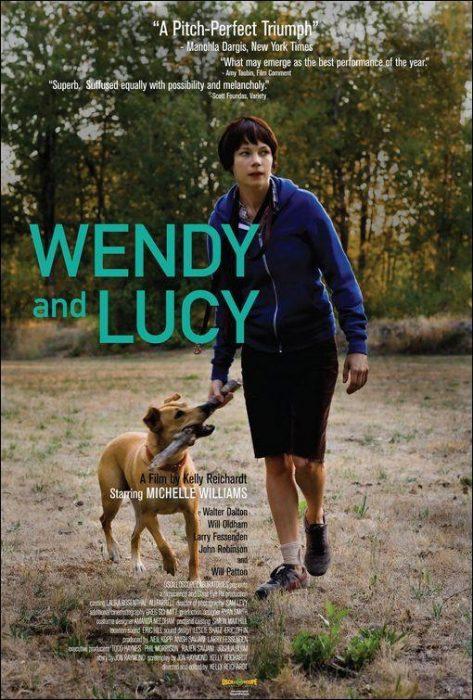 Wendy y Lucy, deKelly Reichardt (2008)