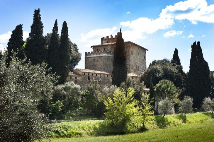 Relais Castel Porrona