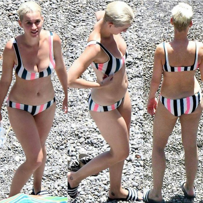Katy perry vacaciones