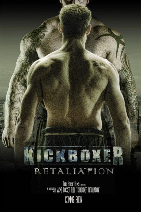 Kciboxer 2
