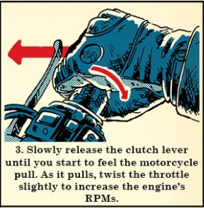 suleta el clutch
