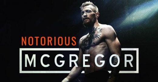 Notorious macgregor