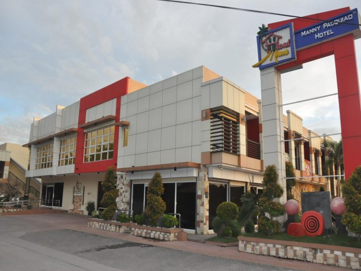 Road House Hotel Gensan