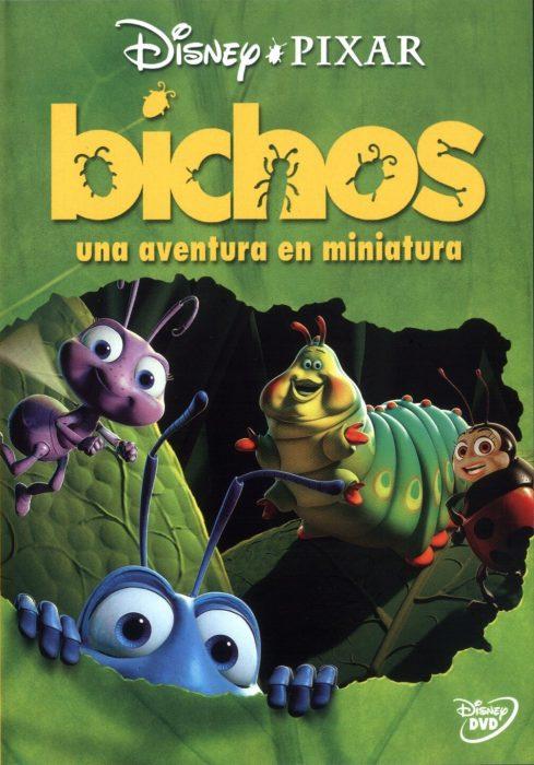 Cartel de Bichos