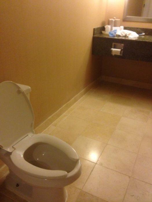 Los fails más épicos de los hoteles