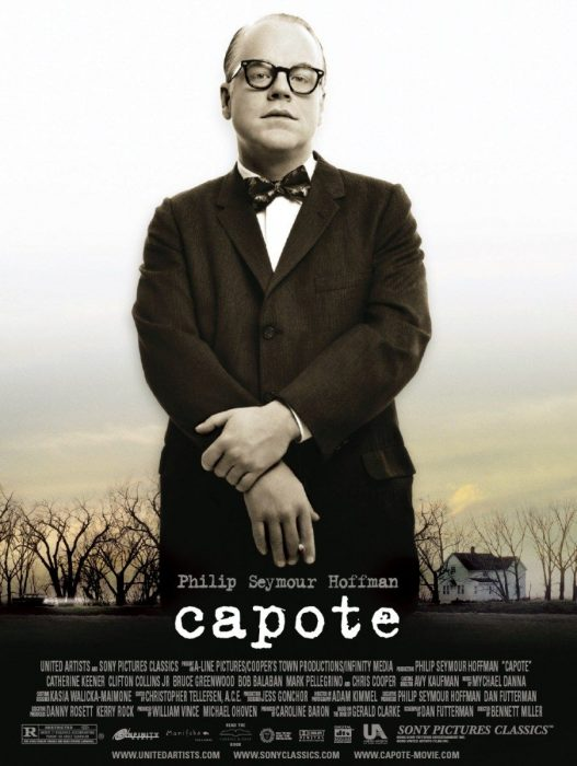 Cartel de Capote
