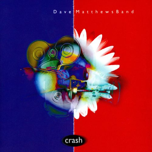 Dave Matthews Band disco Crash