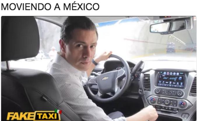 Memes Enrique Peña Nieto