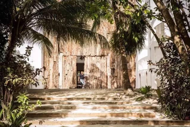 Casa Malca en Tulúm