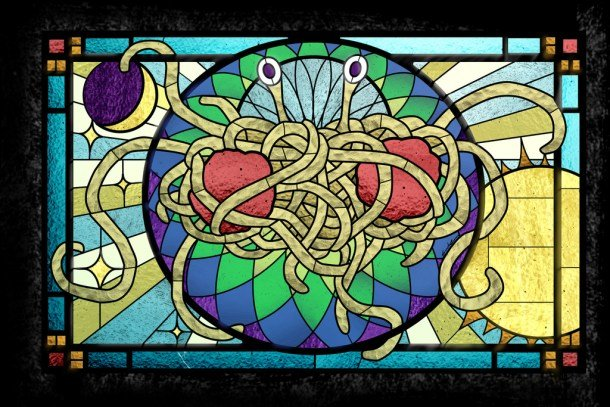 Pastafarismo