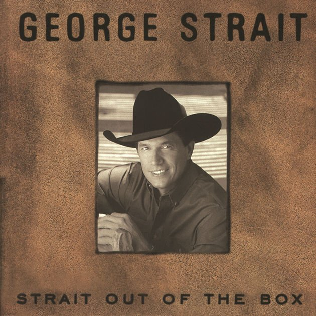 George Strait disco