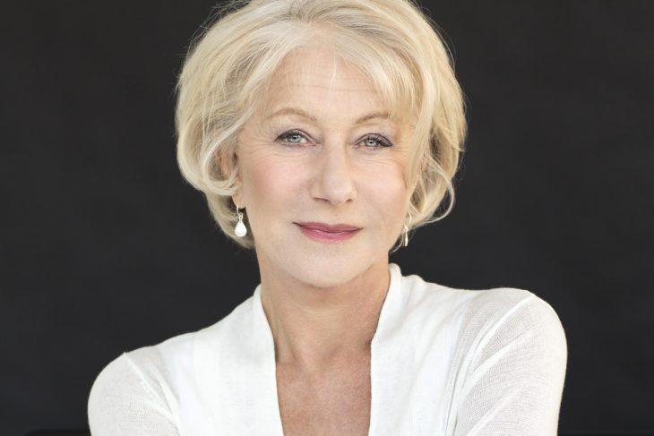 Helen Mirren elegante